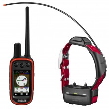Pack Garmin Alpha 100 et collier TT15F de repérage GPS