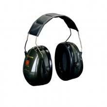 Casque antibruit passif Peltor Optime II