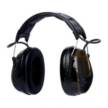 Casque antibruit actif Peltor ProTac Hunter