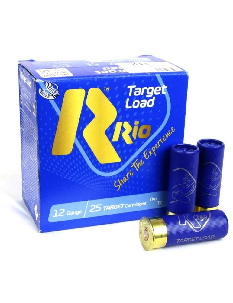 Rio 20 Target Load C.12/70 28 g