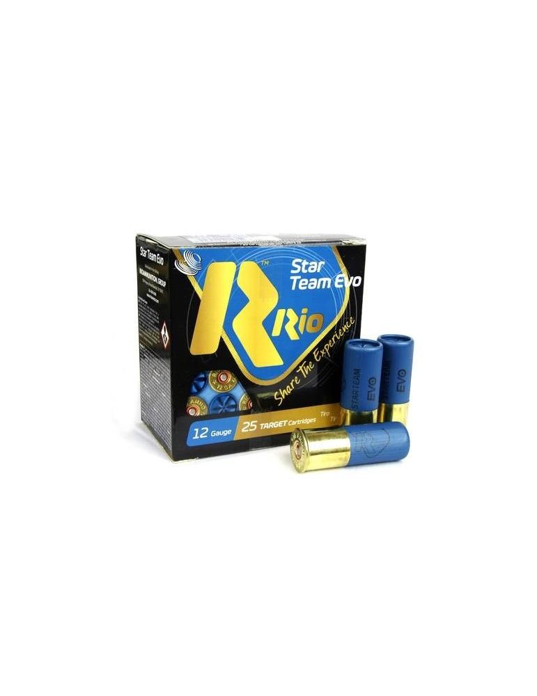 Rio Star Team C.12/70  28 g*