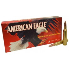 Federal Ammunition .338 Lapua  American Eagle 250 gr