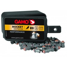 Gamo Rocket calibre 4,5 mm / .177
