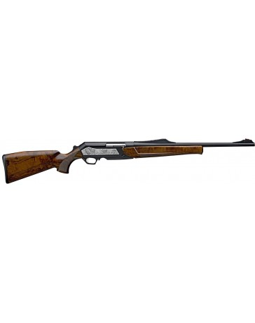 Browning Bar Zenith SF Big Game Fluted HC