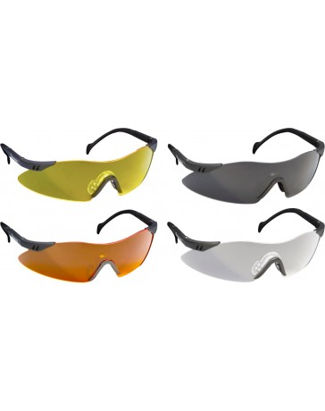 Lunettes de tir Claybuster Browning
