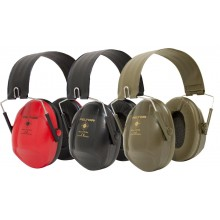 Casque antibruit passif Peltor Bull's Eye I