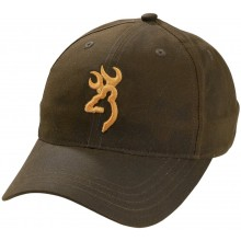 Casquette de chasse Browning Durawax