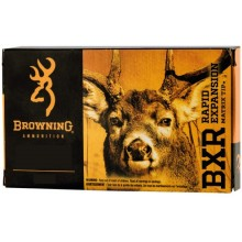Browning BXR .300 Win. Mag. 155 gr