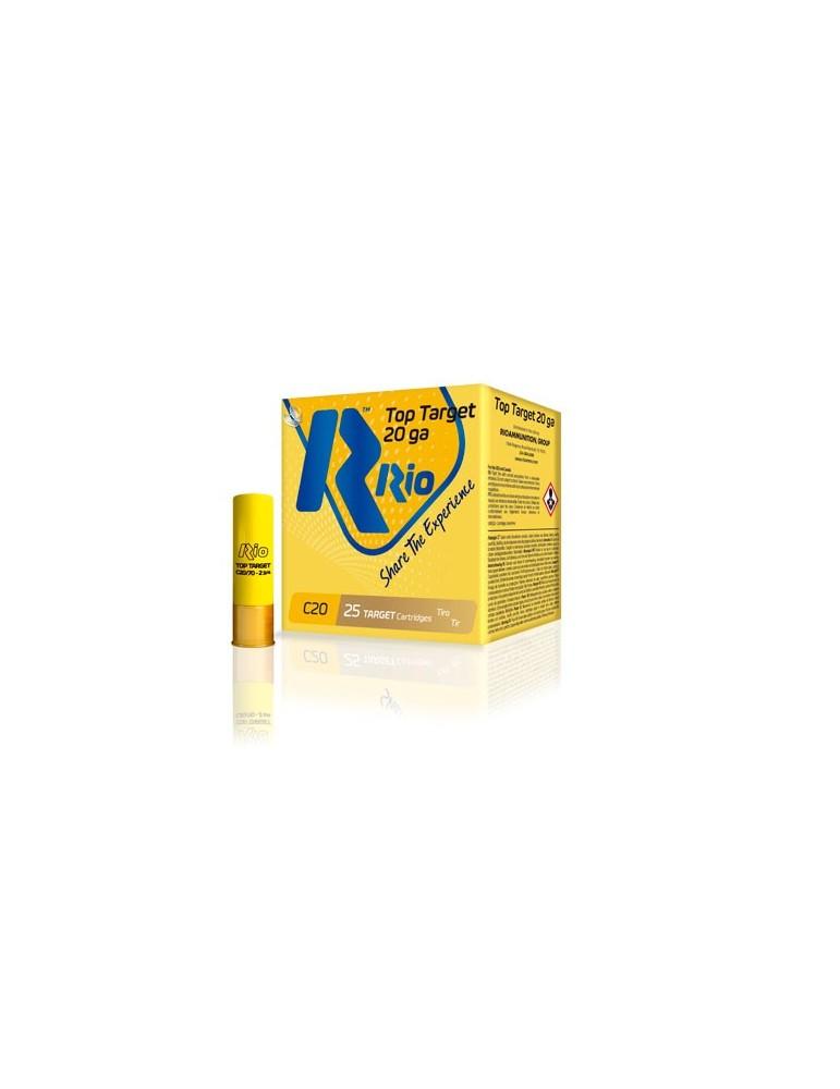 Rio Top Target C.20/70 24 g*