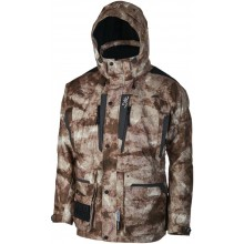 Parka Browning XPO Pro Big Game camo TL