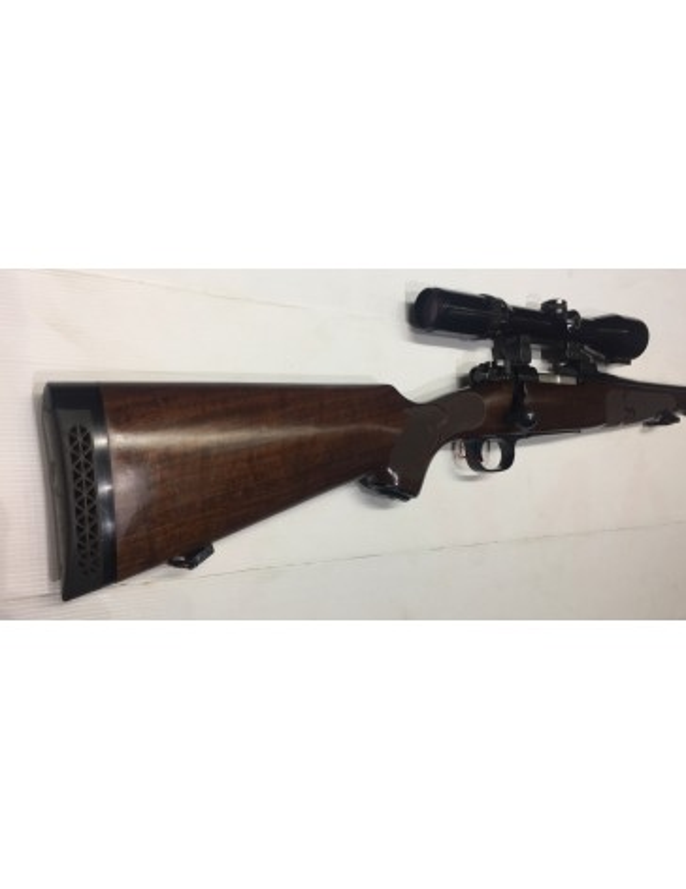 Pack Winchester Model 70 / Lunette