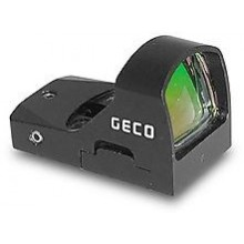 Point rouge GECO Open Red Dot Sight