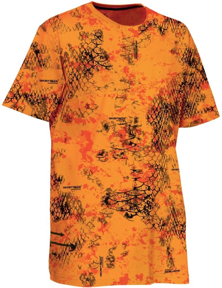 T-shirt Snake Blaze Verney-Carron