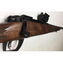 DESTOCK  REMINGTON MODEL 783 + BUSHNELL TROPHY