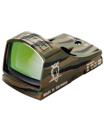 Point rouge Docter Sight C 3.5 MOA camouflage
