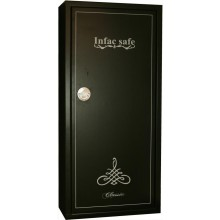 Armoire forte Classic Infac 11+3 armes