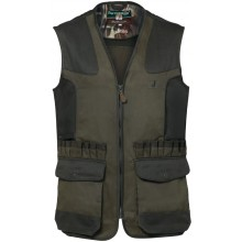 Gilet brodé Tradition Percussion