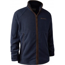 Veste polaire bleue Wingshooter Deerhunter