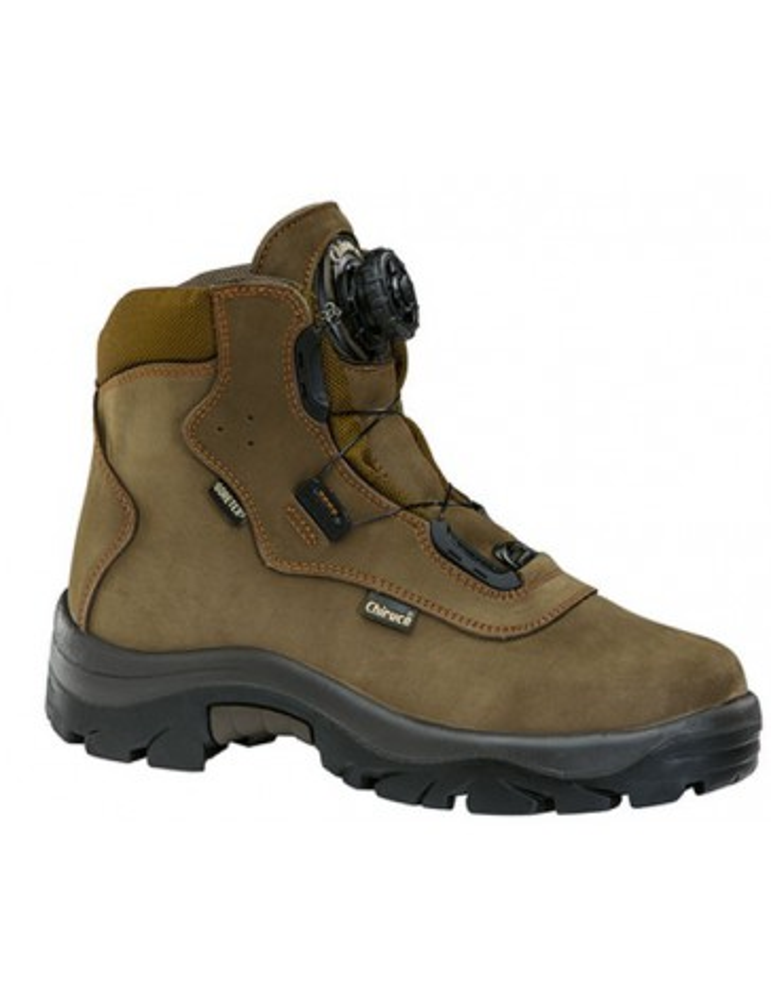 Chaussures de chasse Labrador Boa Chiruca