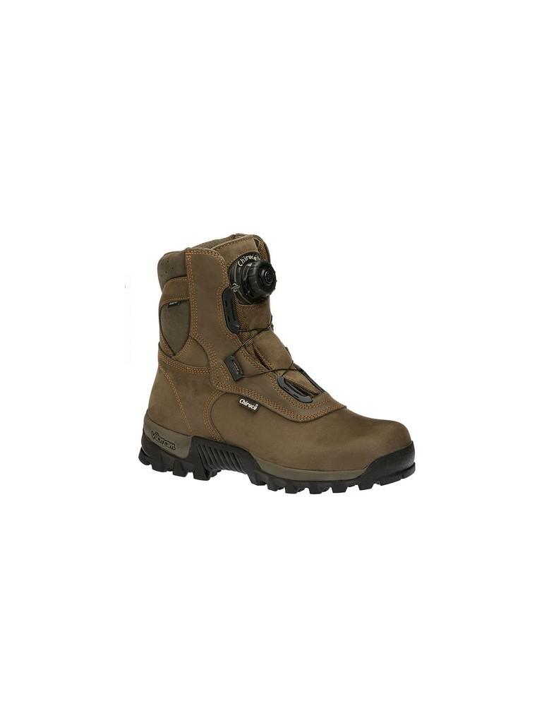 Chaussures de chasse Bulldog Boa Chiruca