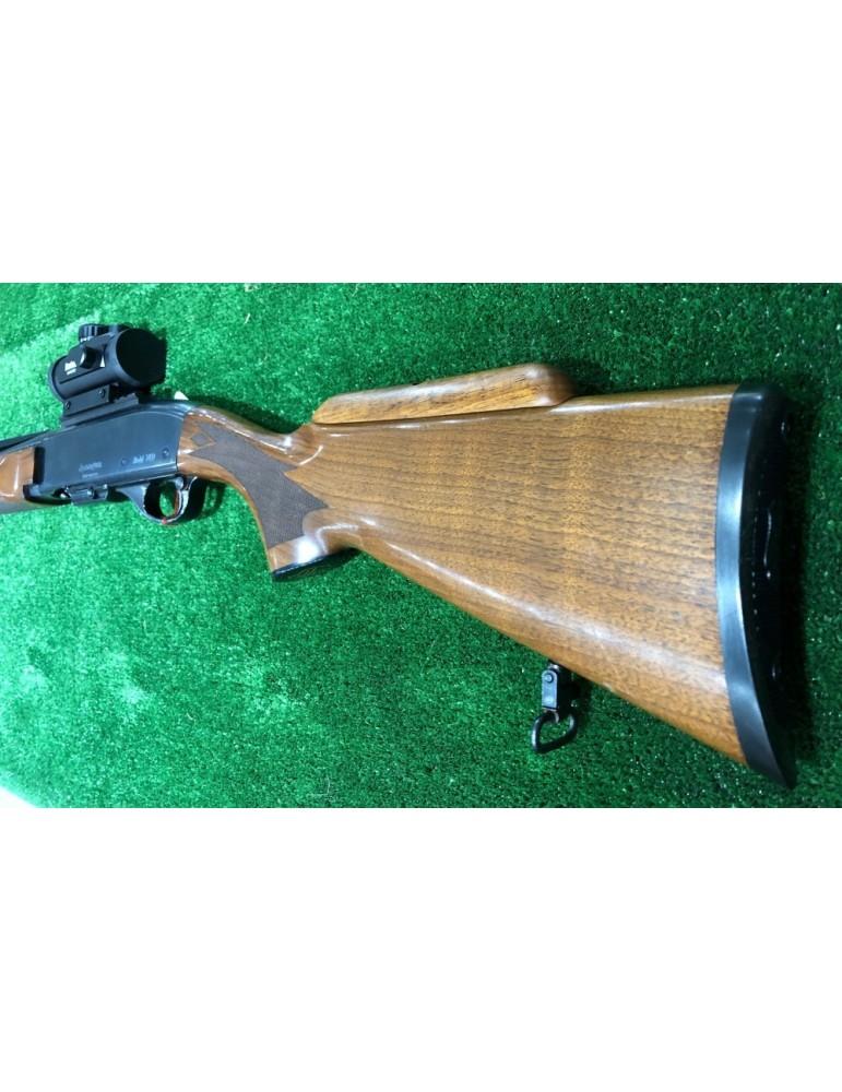 Remington 7400 280 Rem avec point rouge Bushnell