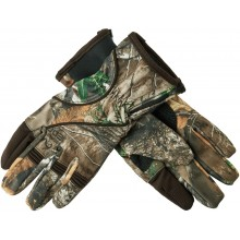 Gants Muflon Light Deerhunter camo Realtree Edge