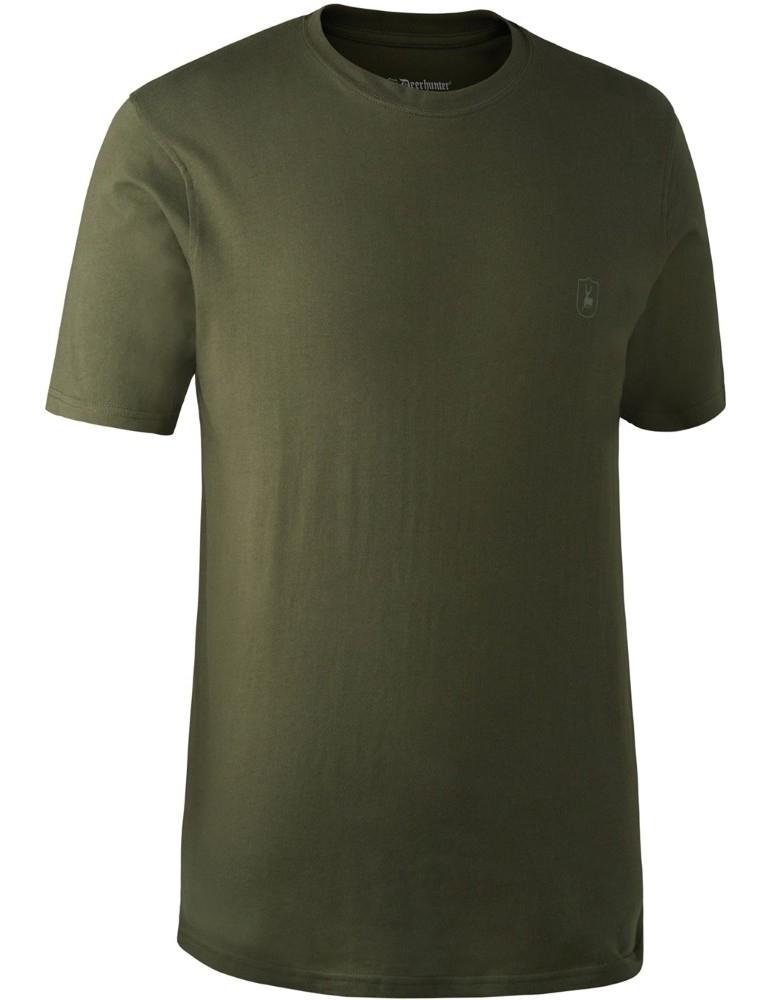 Lot 2 Tee-Shirts Deerhunter