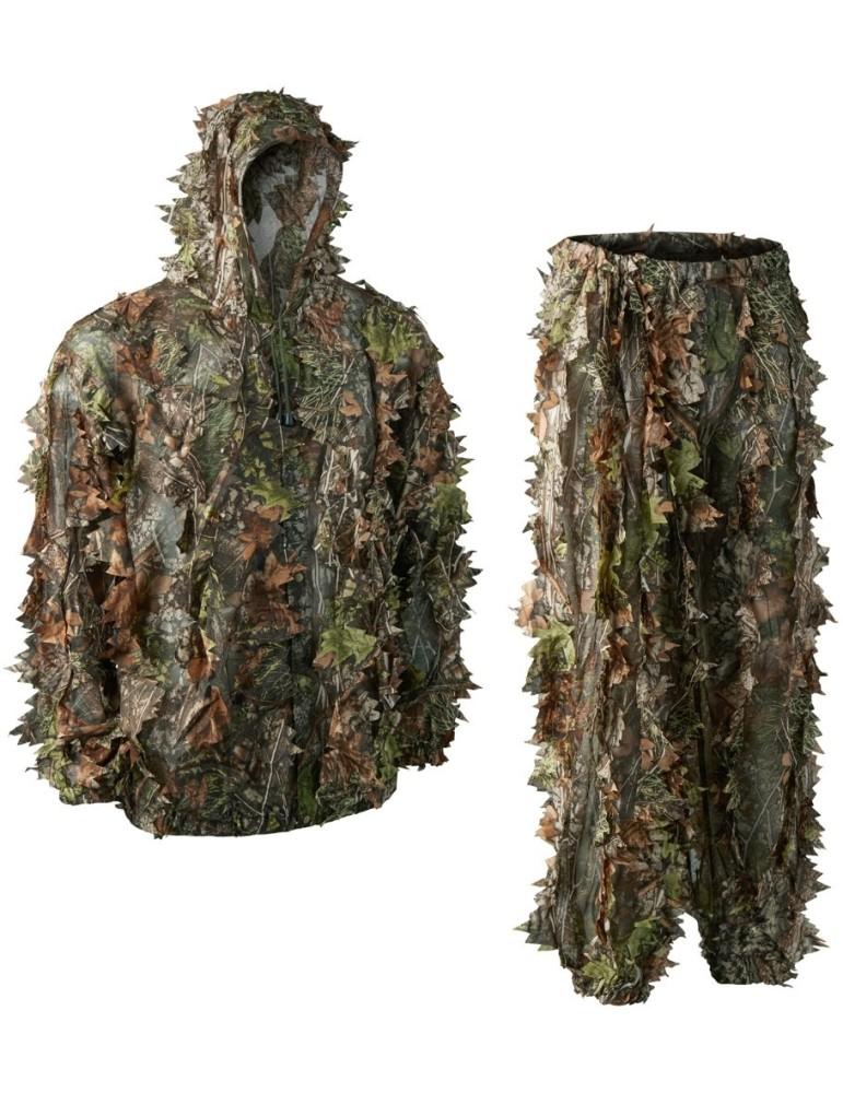 Ensemble veste +pantalon chasse Sneaky 3D Deerhunter
