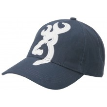 Casquette Browning Navy Buck