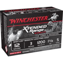 Winchester Xtended Range Bismuth C.12/76 46g*