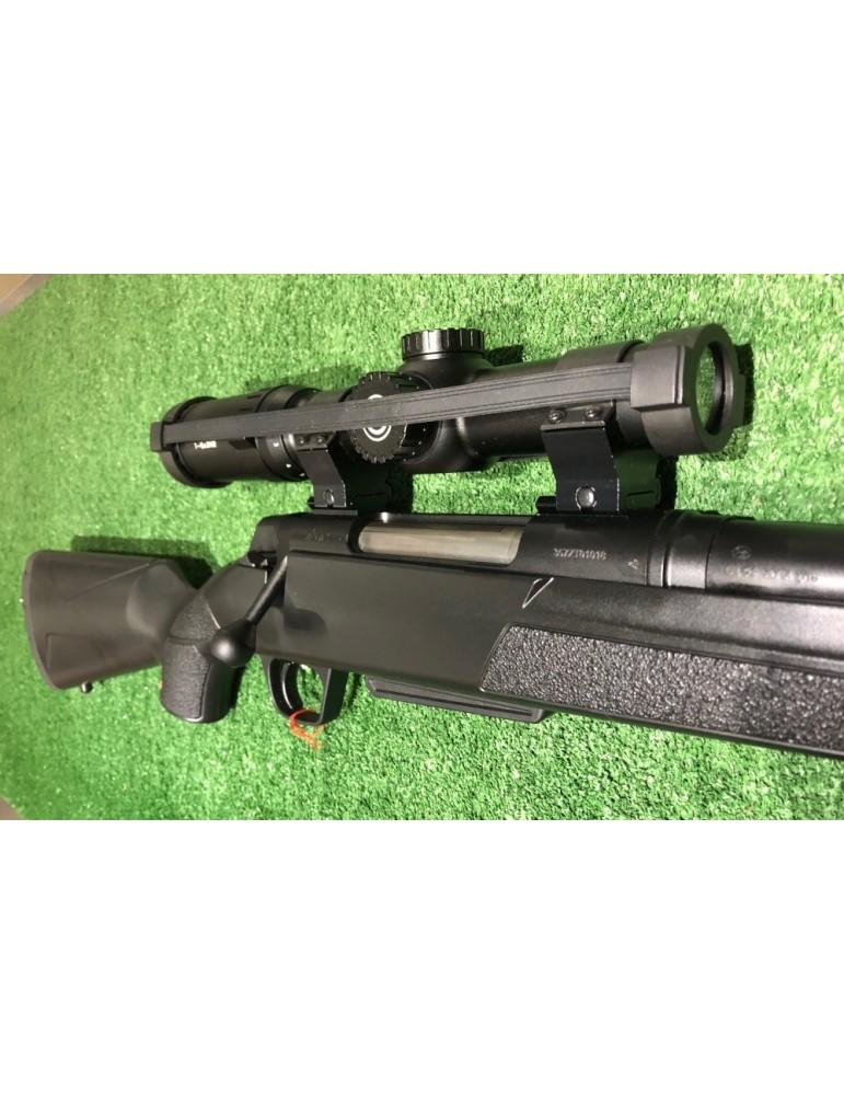 Winchester XPR cal. 30-06 avec lunette réglée