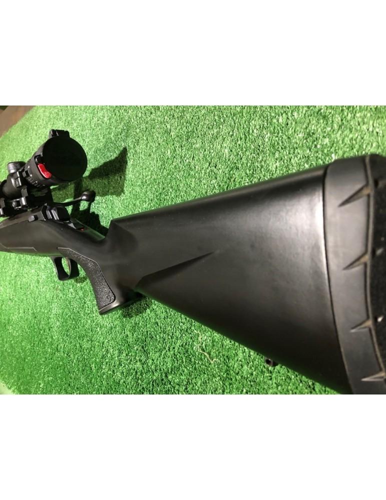 Browning X-Bolt cal. 30-06 + lunette Bushnell Trophy 3-9x40
