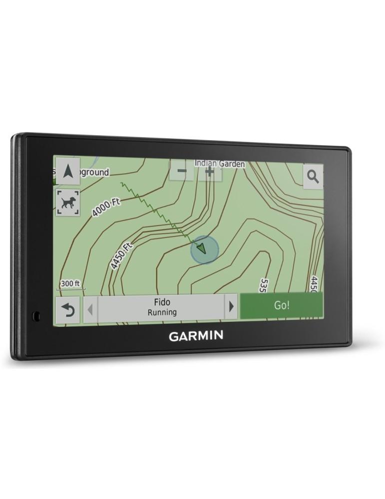 GPS Garmin DriveTrack 70LM