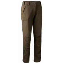 Pantalon marron lady Ann stretch Deerhunter