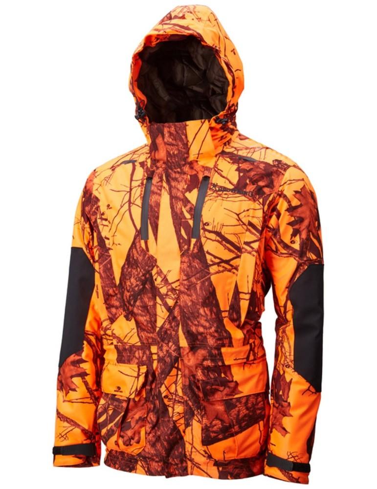 Parka XPO pro RF orange blaze Browning