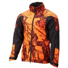 Veste XPO Light SF orange blaze Browning