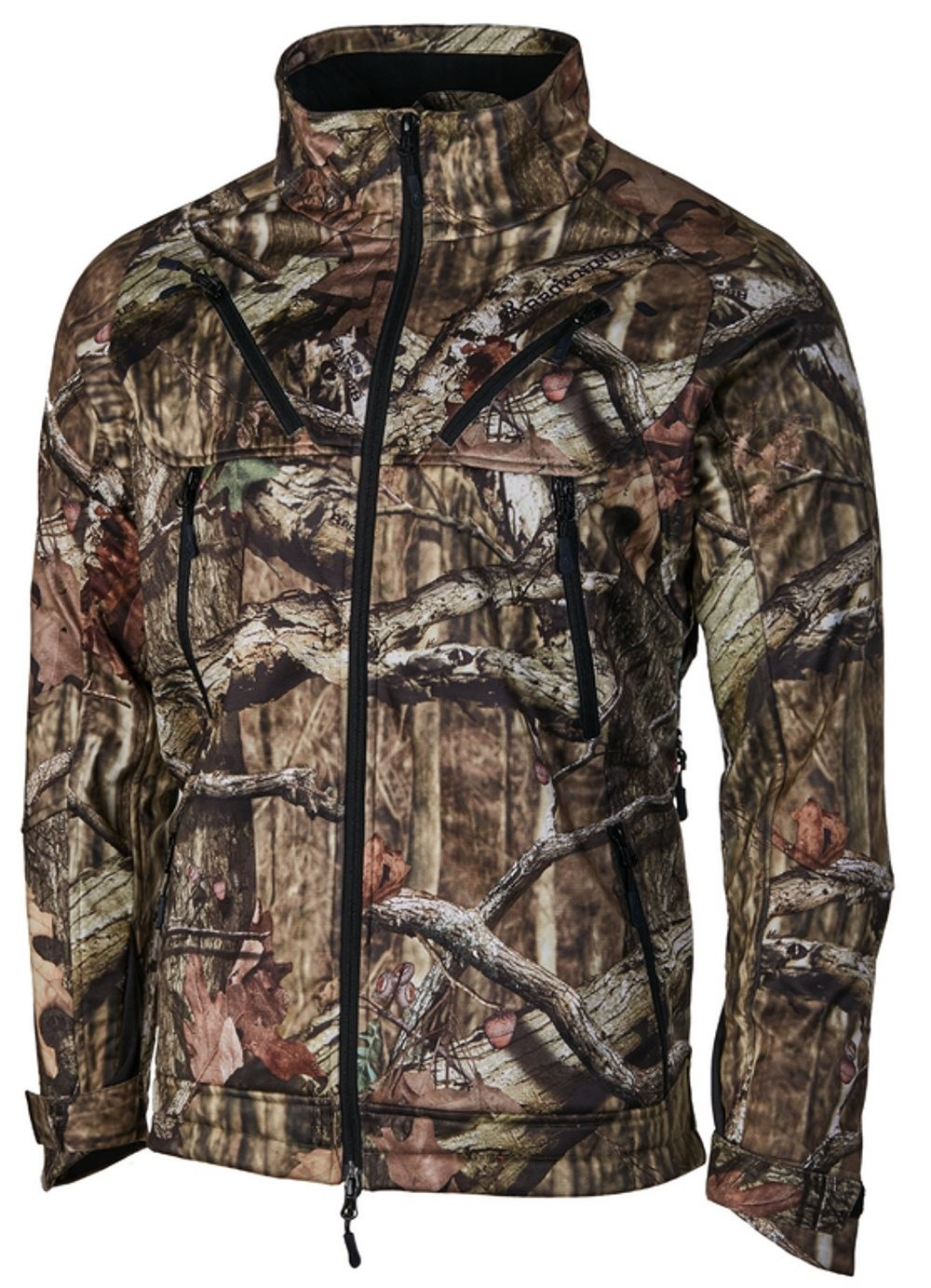 Hell's Veste Infinity De 2 Canyon Browning Camo 92IHDE