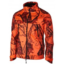 Veste orange blaze Hell's canyon 2 Browning