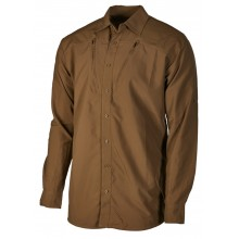 Chemise Savannah ripstop marron Browning