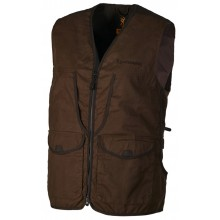 Gilet field Browning