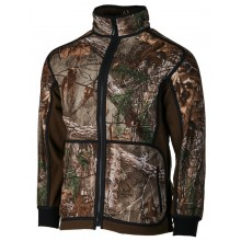 Veste polaire camo Powerfleece réversible Browning