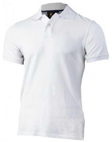 Polo Blanc ultra Browning