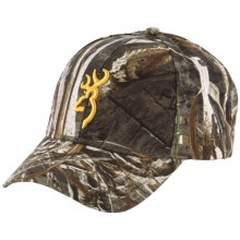 Casquette rimfire Browning