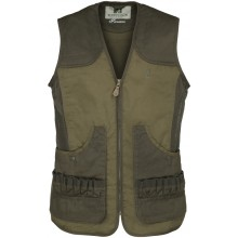 Gilet de chasse Savane Percussion