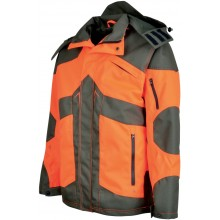 Veste de traque orange Rhino Verney-Carron