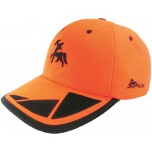 Casquette orange Rapace Verney-Carron