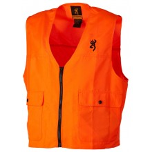 Gilet de sécurité tracker one Browning