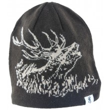 Bonnet deer scene réversible Browning
