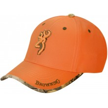 Casquette sureshot Browning