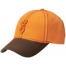 Casquette opening day orange Browning